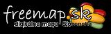 freemap.sk
